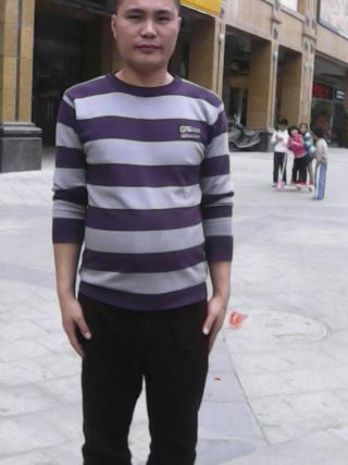 阳光的男人资料照片_广西北海征婚交友