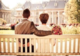 阿林和美玲的爱情故事