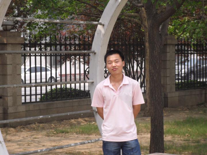 Bob_李