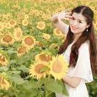 夏日妍妍的丫头