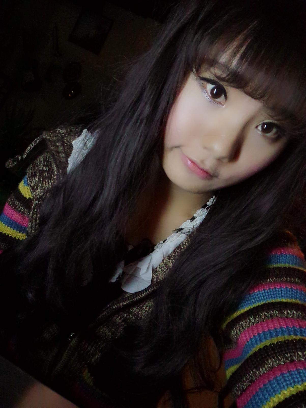 浅浅是个好姑娘