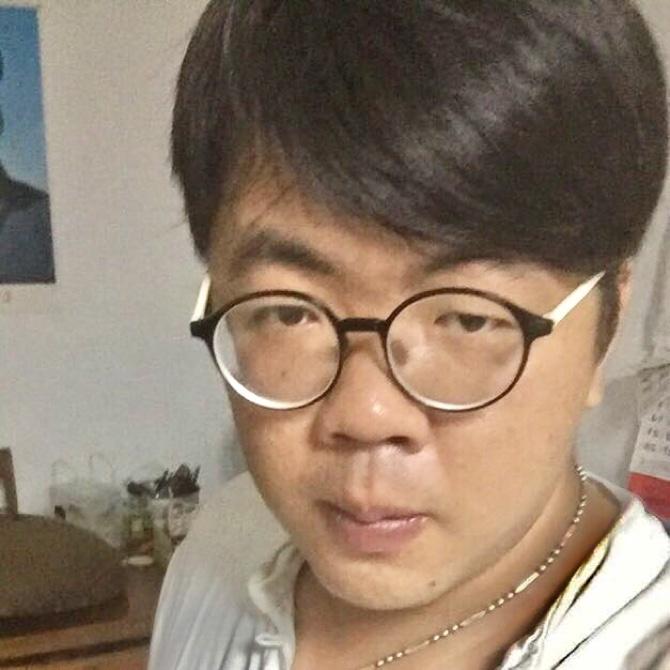 Mr谭叔叔