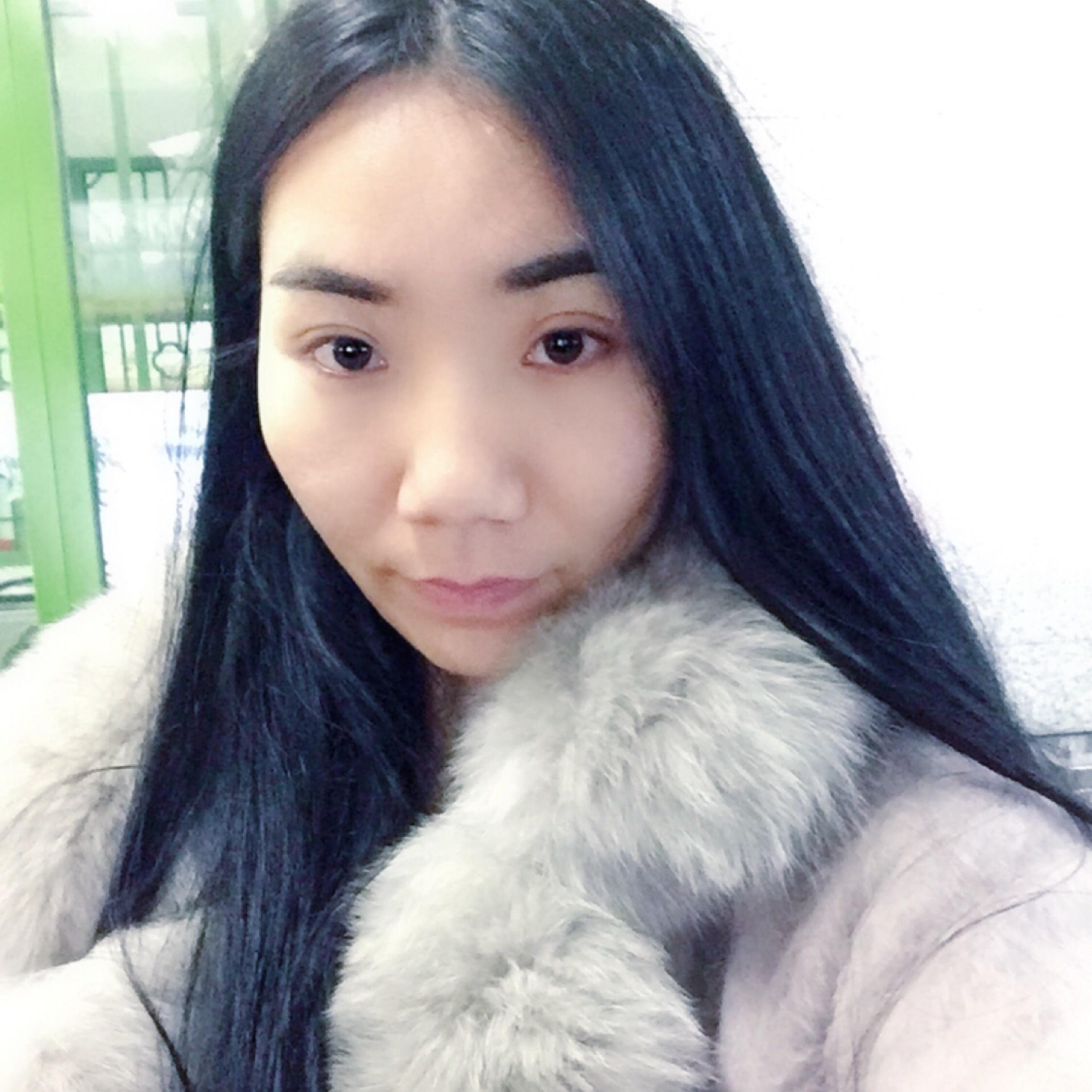 Aily媛
