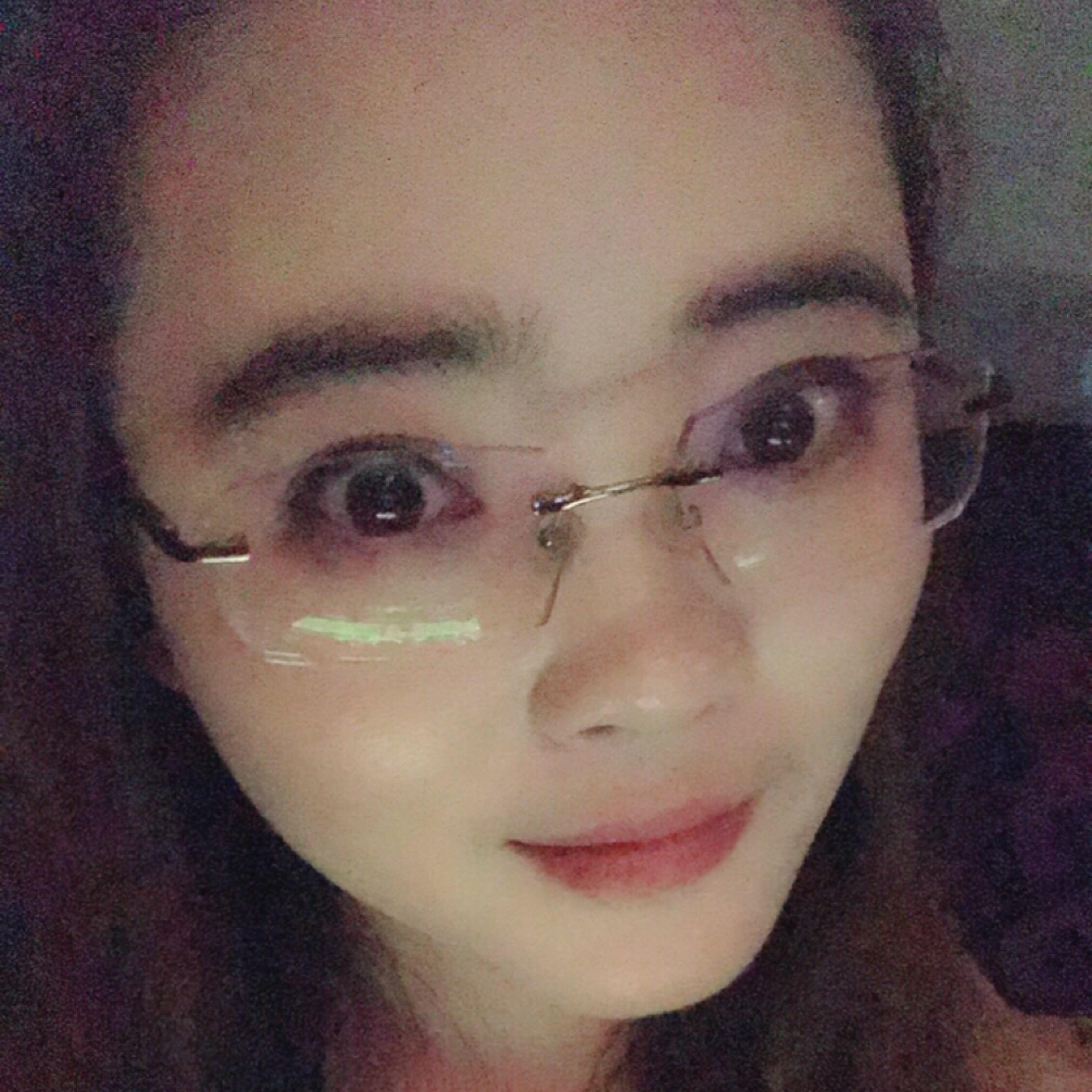 Christy琳