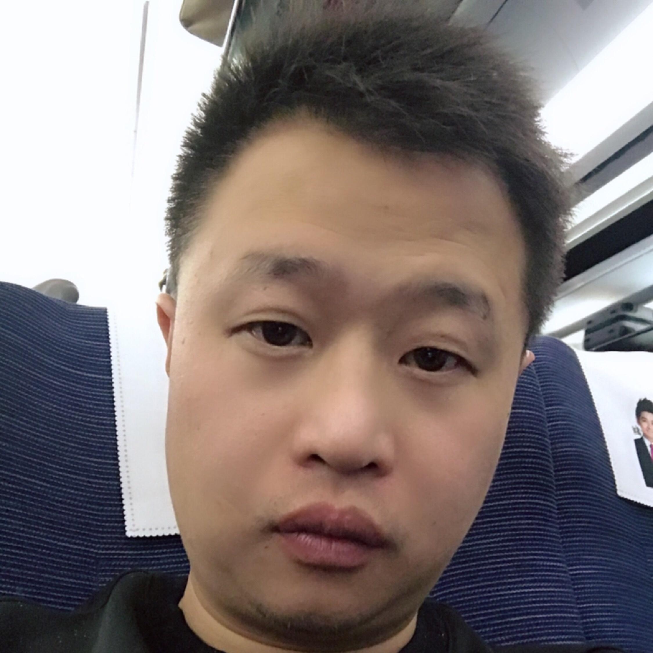 陈先生_声控