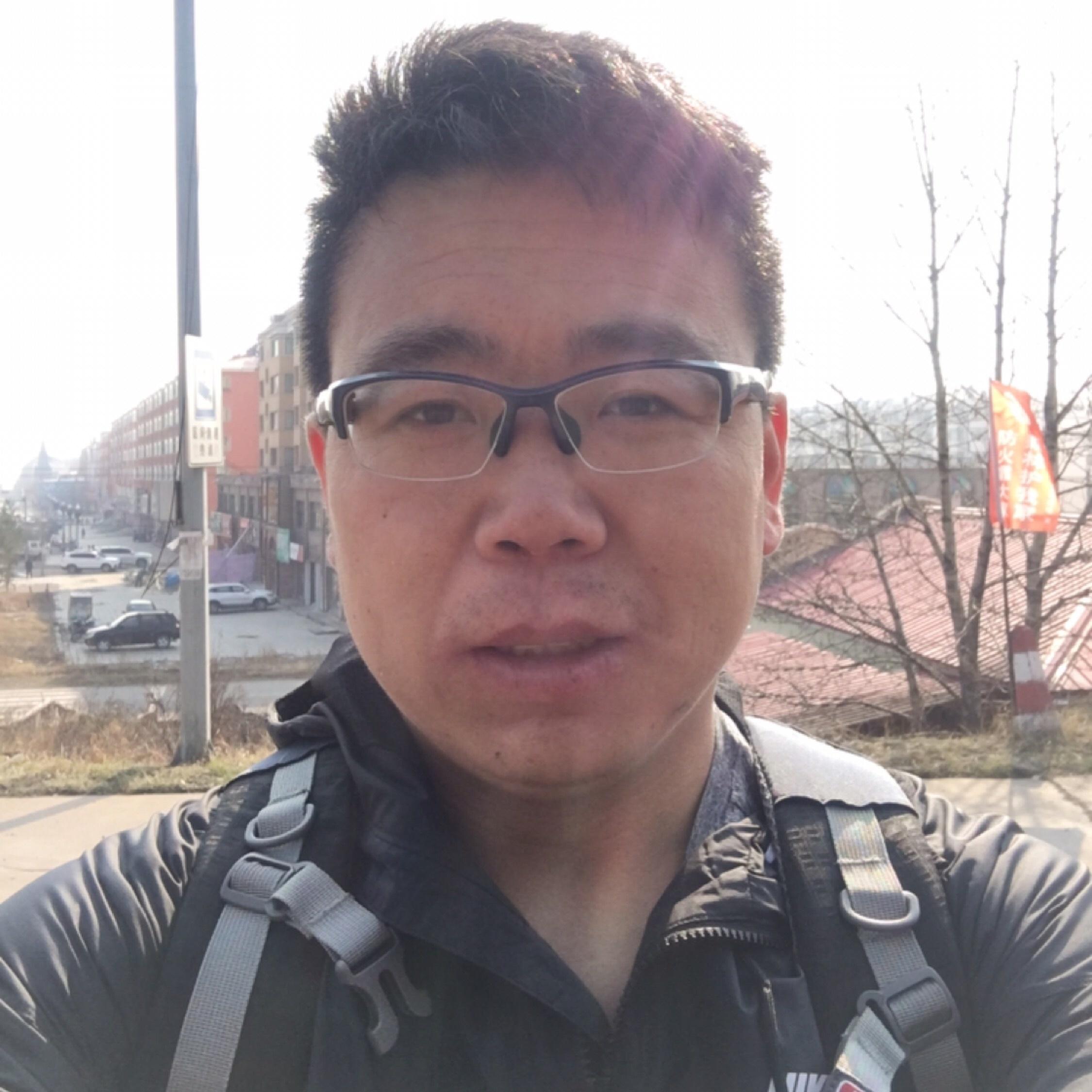 John_liu