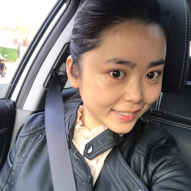 Shanon彤