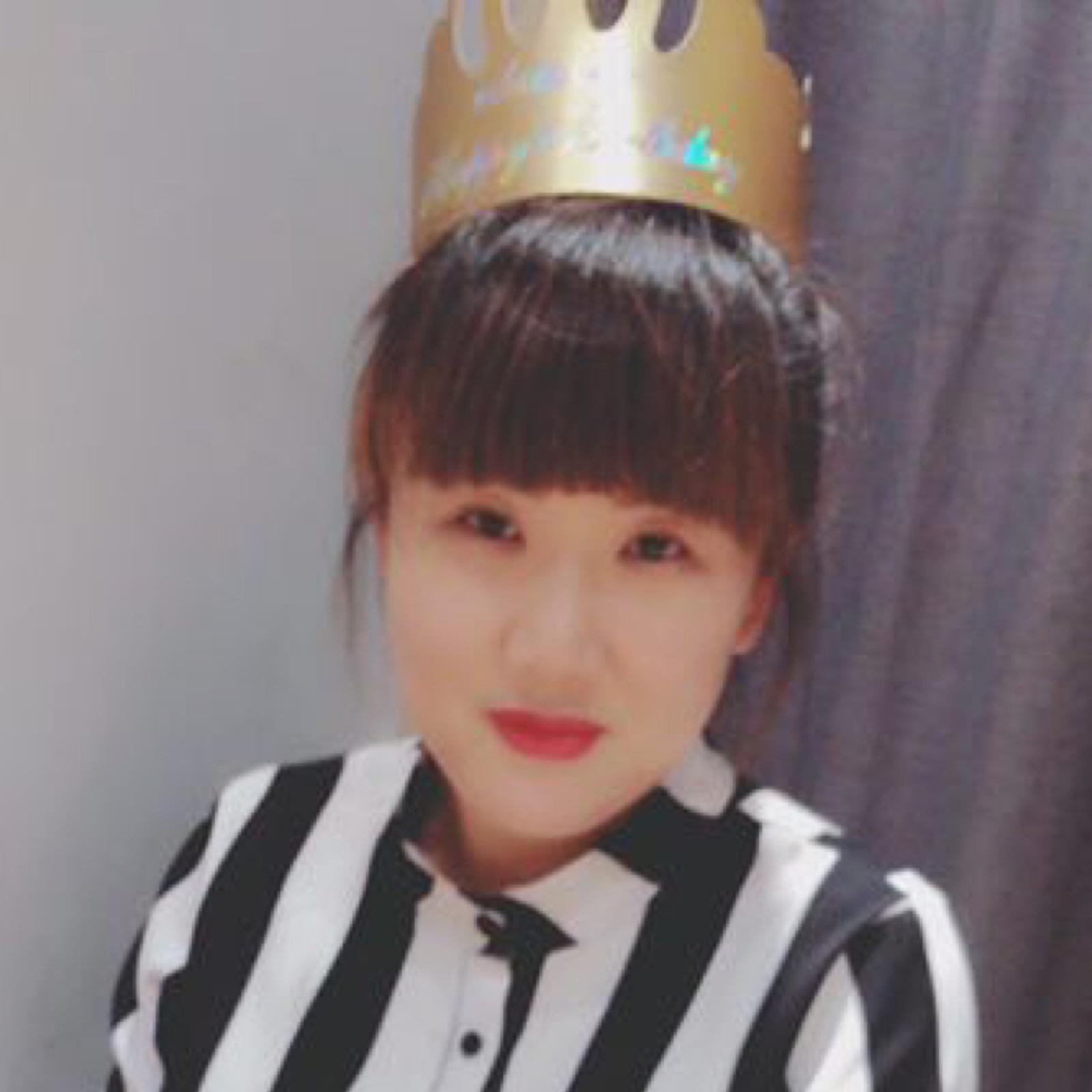 中韩混血婷
