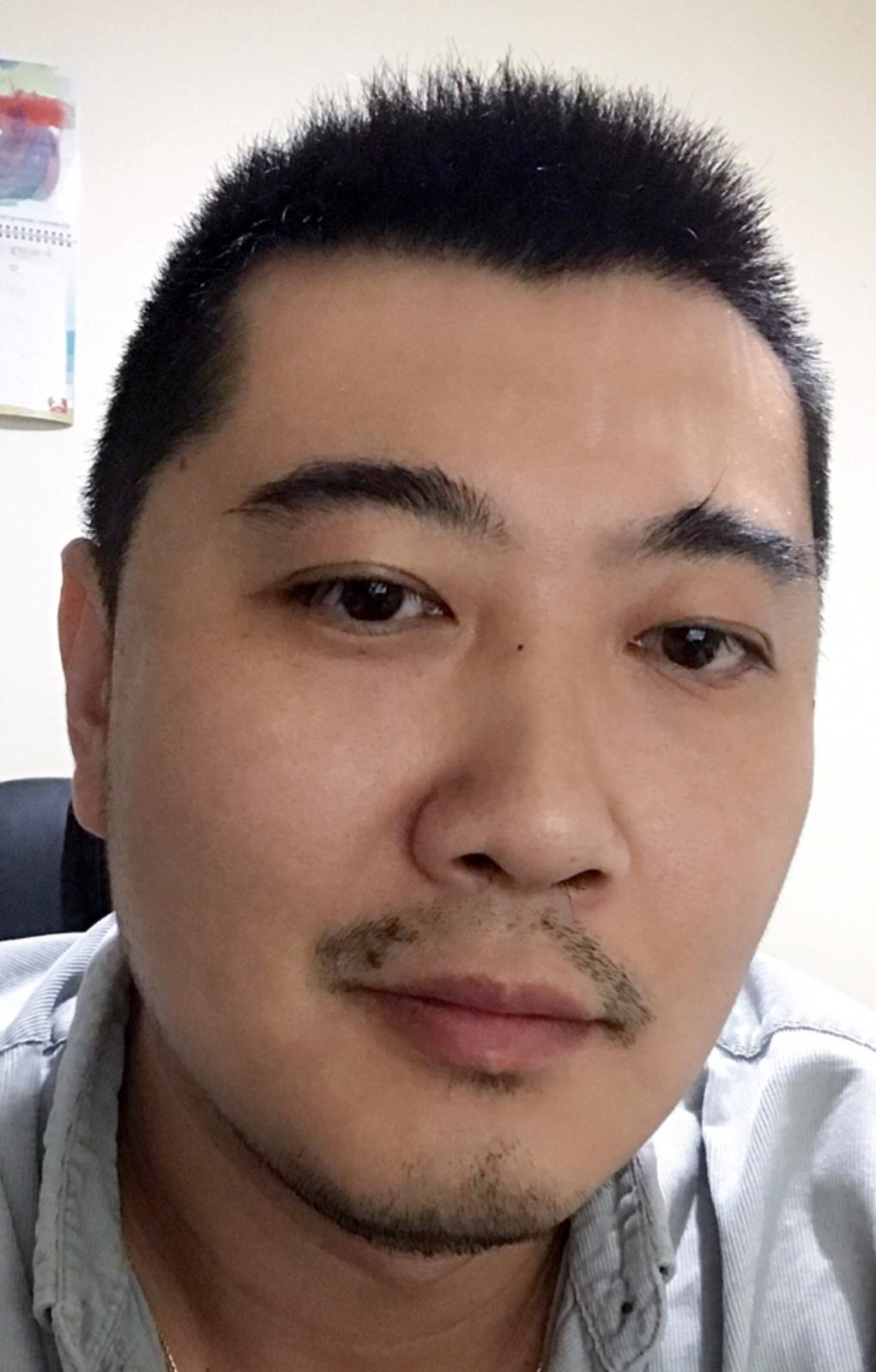 北京低配男