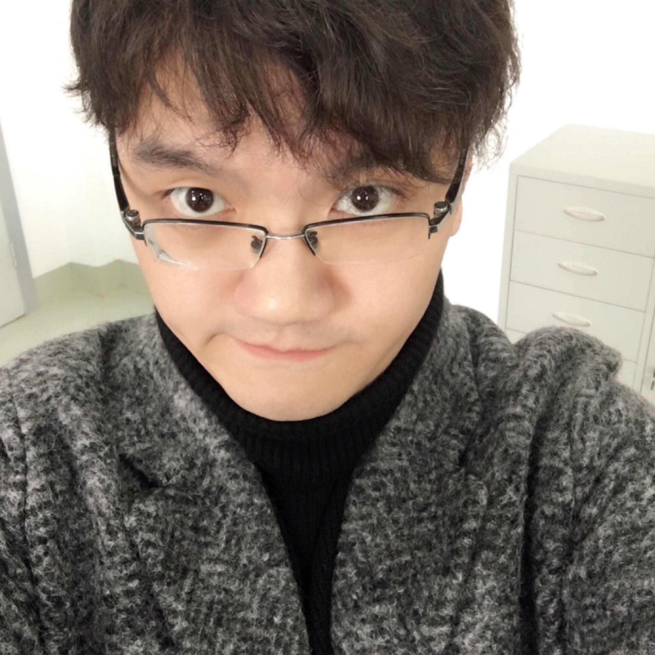 Mr傅先生