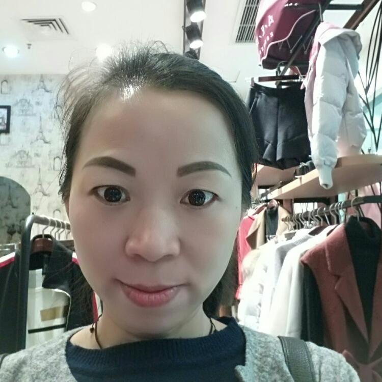 爱笑的女人