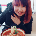 吕小鱼爱吃菜