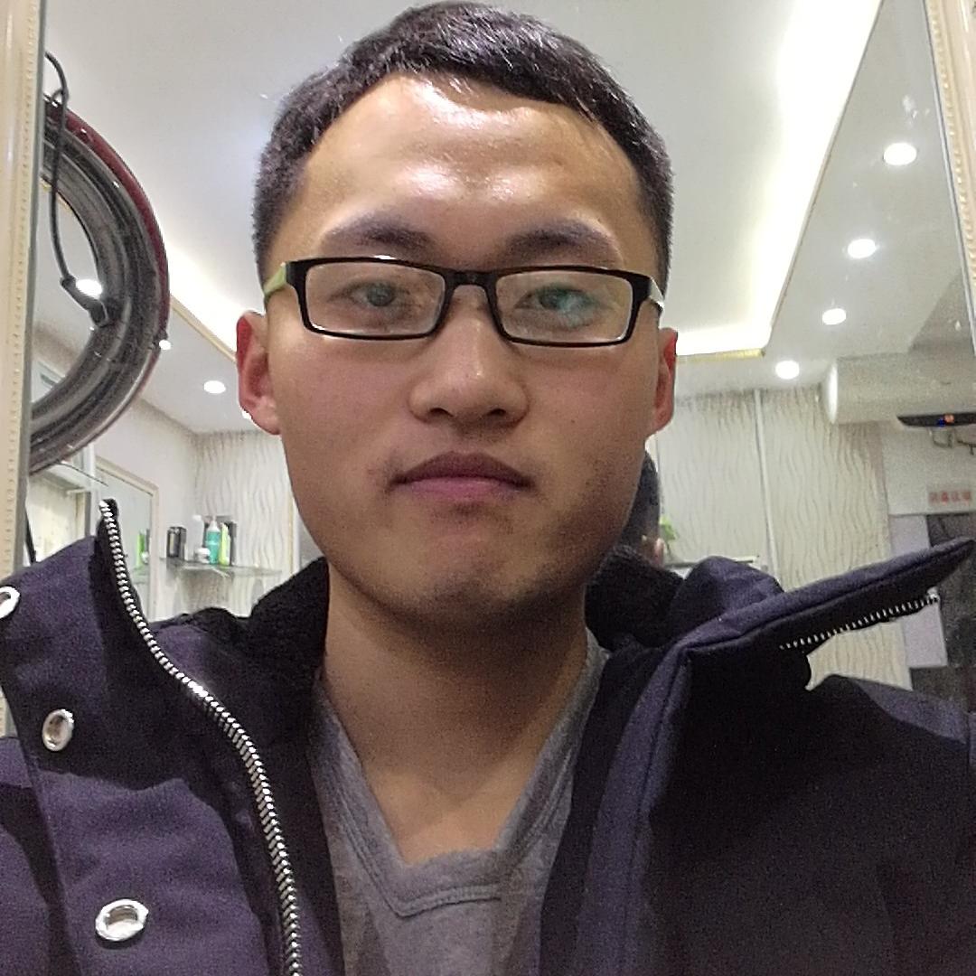 我叫张宇翔