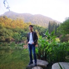 贝加尔的湖