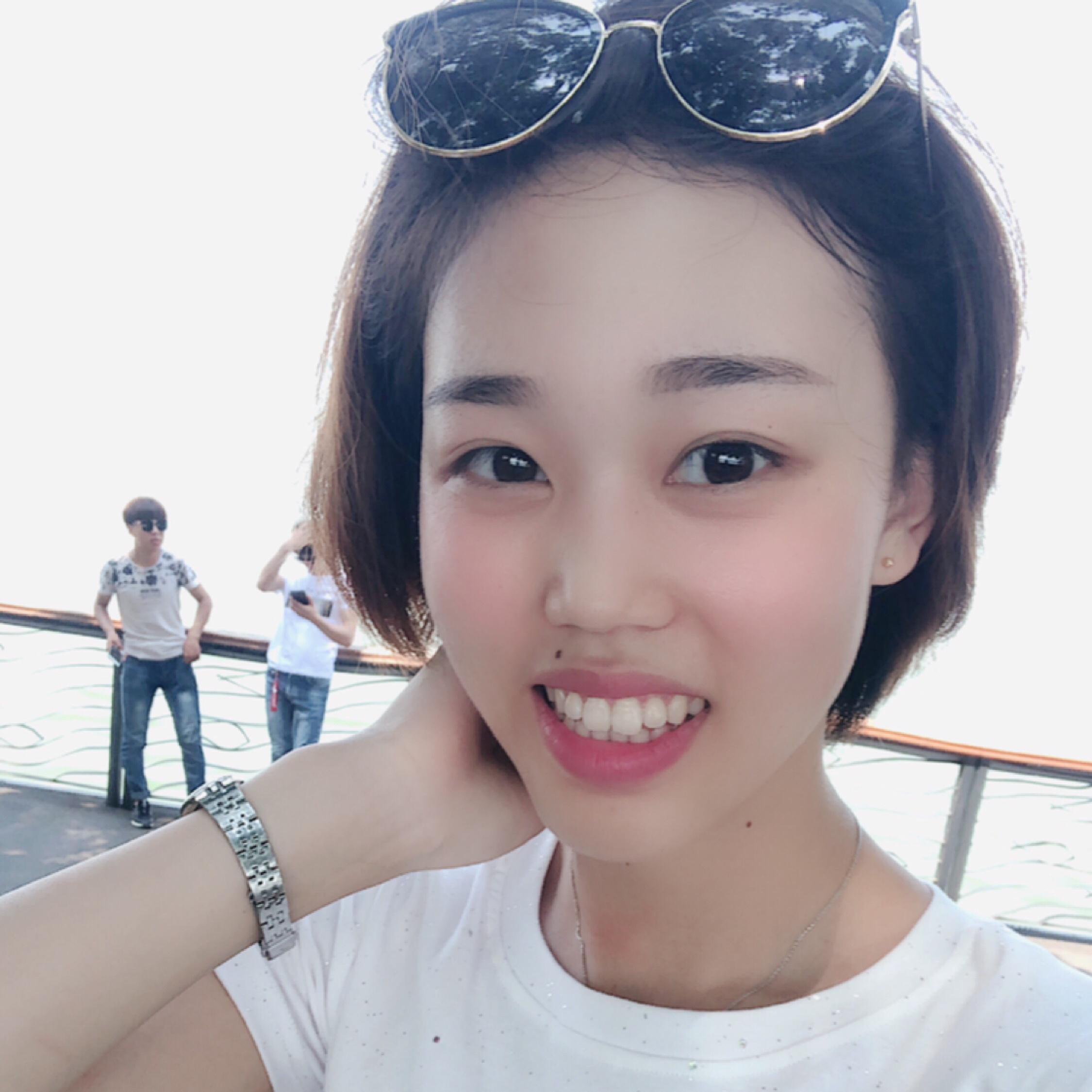 Jy小仙女