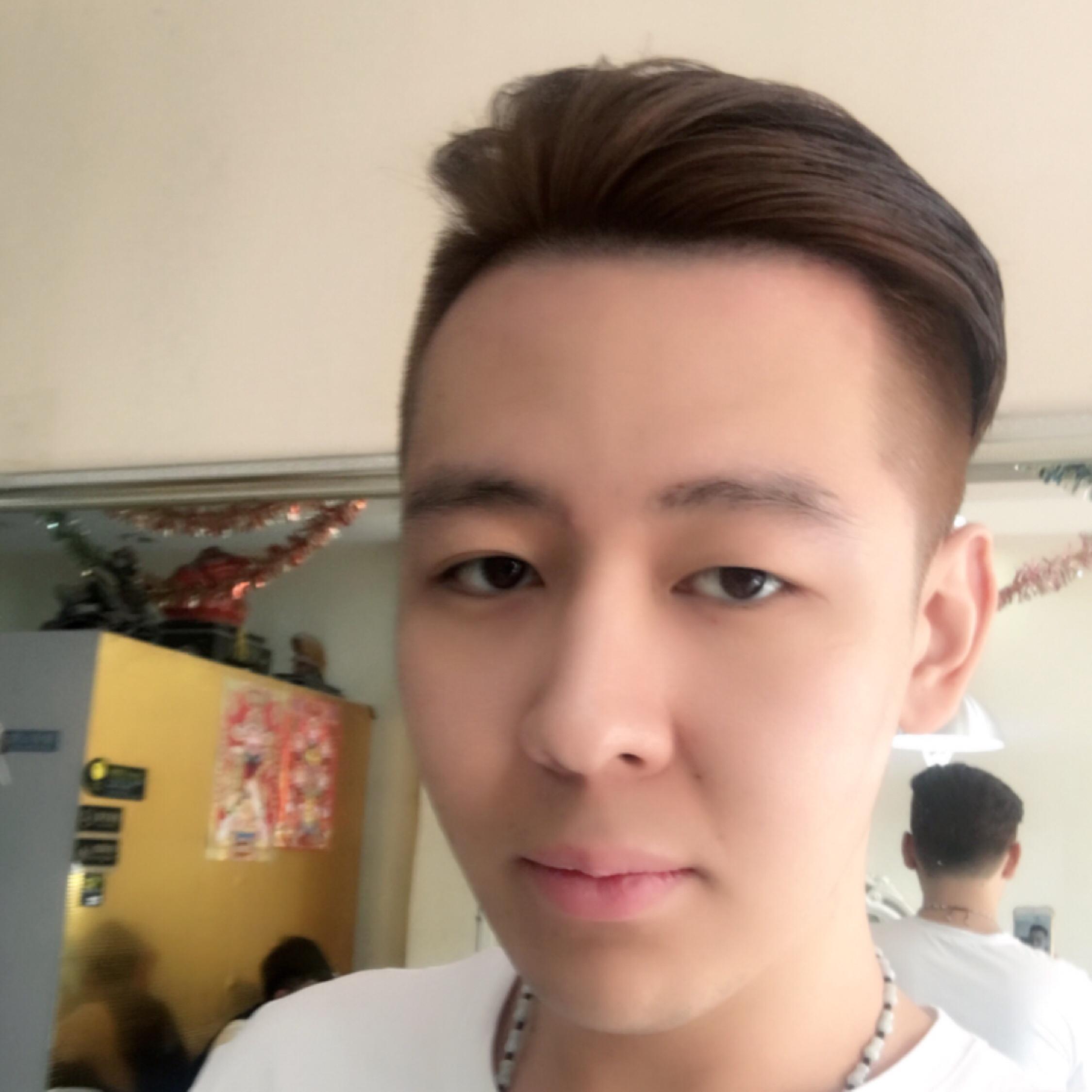 Mrzhang