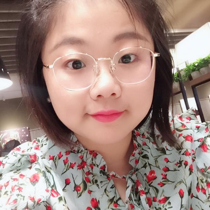 cherry姜姜