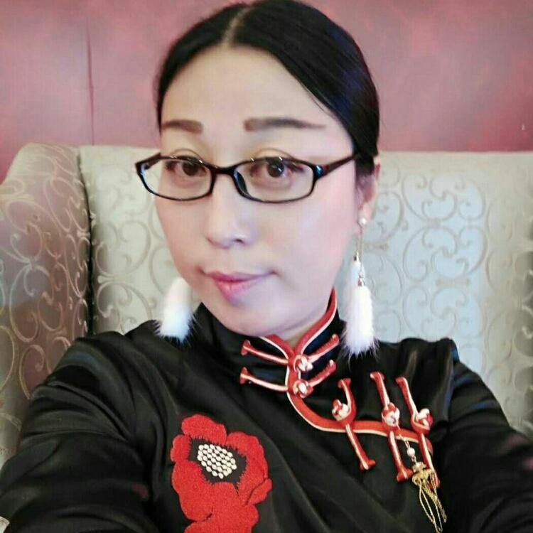张莉英道医