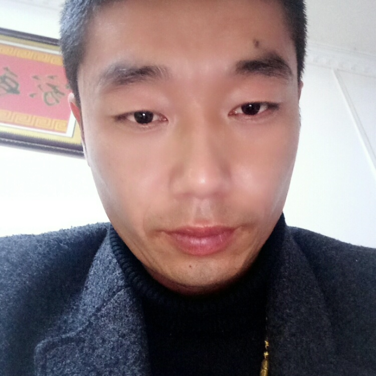 男人的眼泪