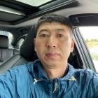 朝鲜族单身男士