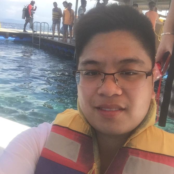 Aaron唐
