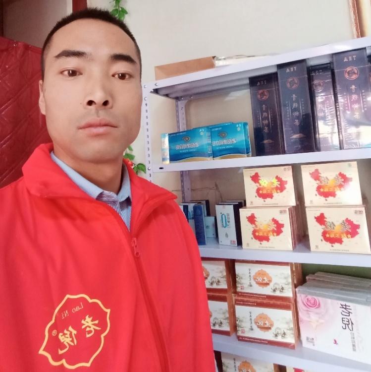 老倪膏药赵树国