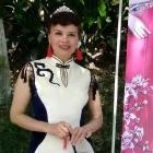 喜欢旗袍的女人