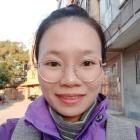 雯雯_廣州