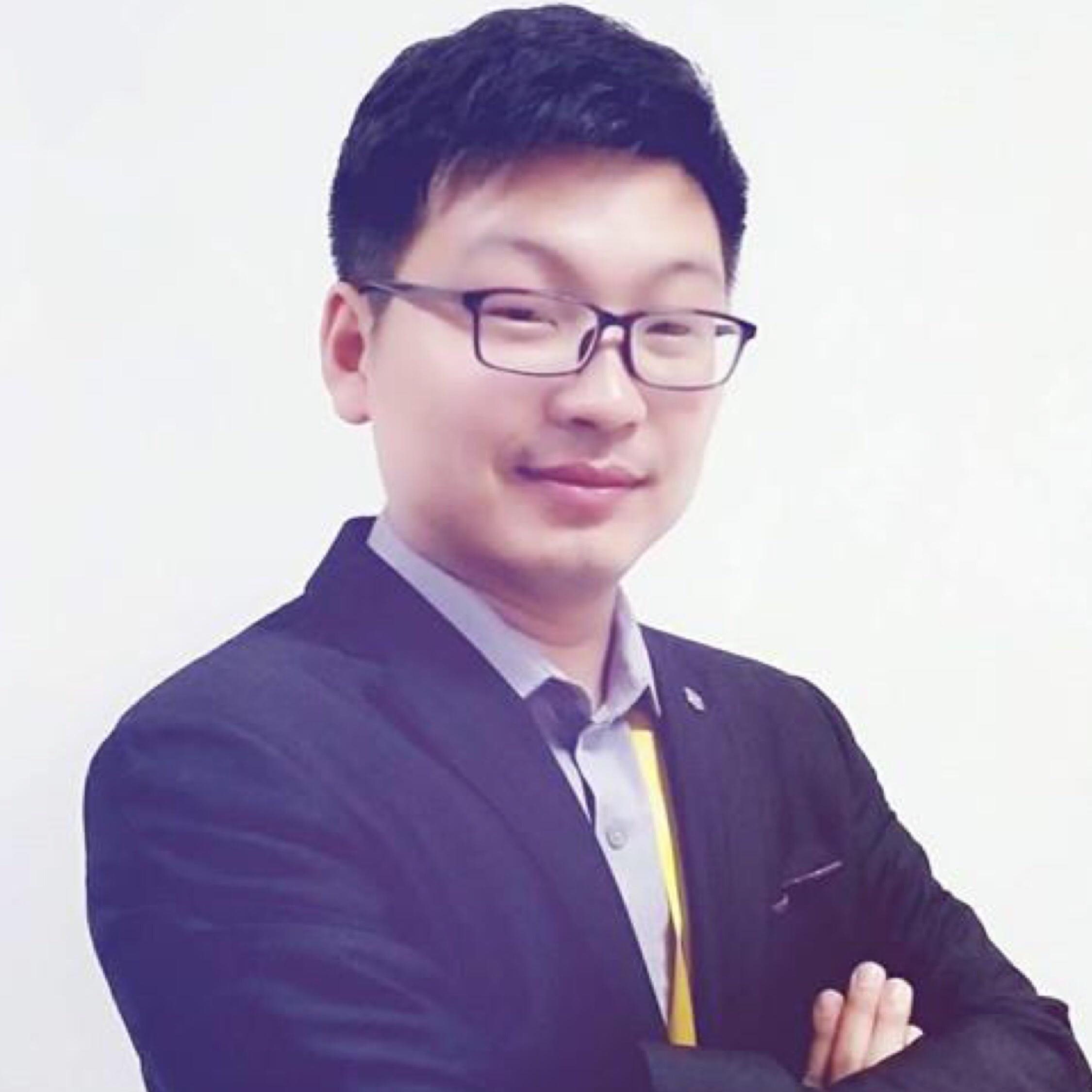 ChoosingJiang