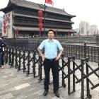在西宁的陕西人