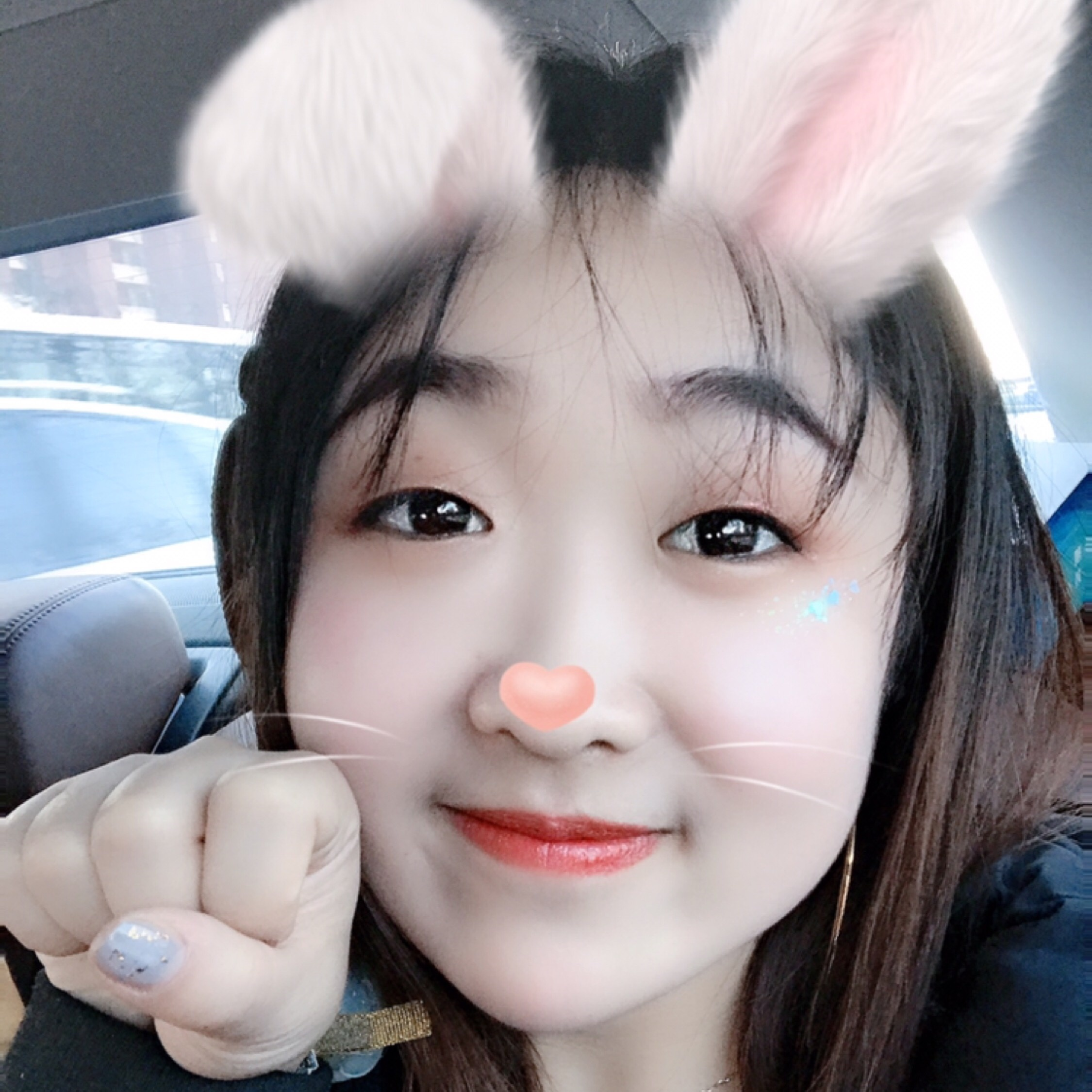Yu大脸M