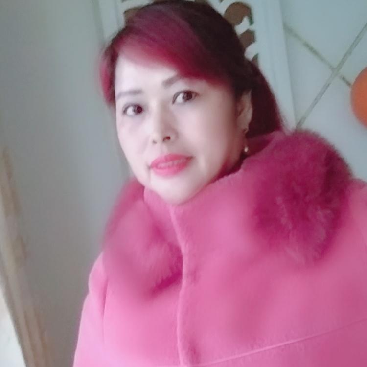 Victoria琼琼