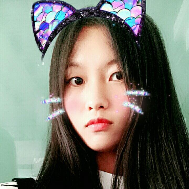 孟子坤的小迷妹