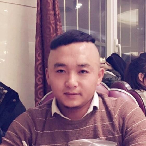 汪汪汪Wang