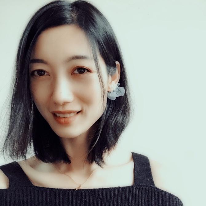 小殷的女朋友