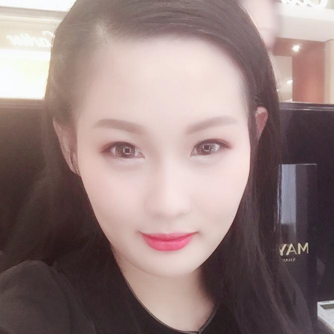 Melody彤彤