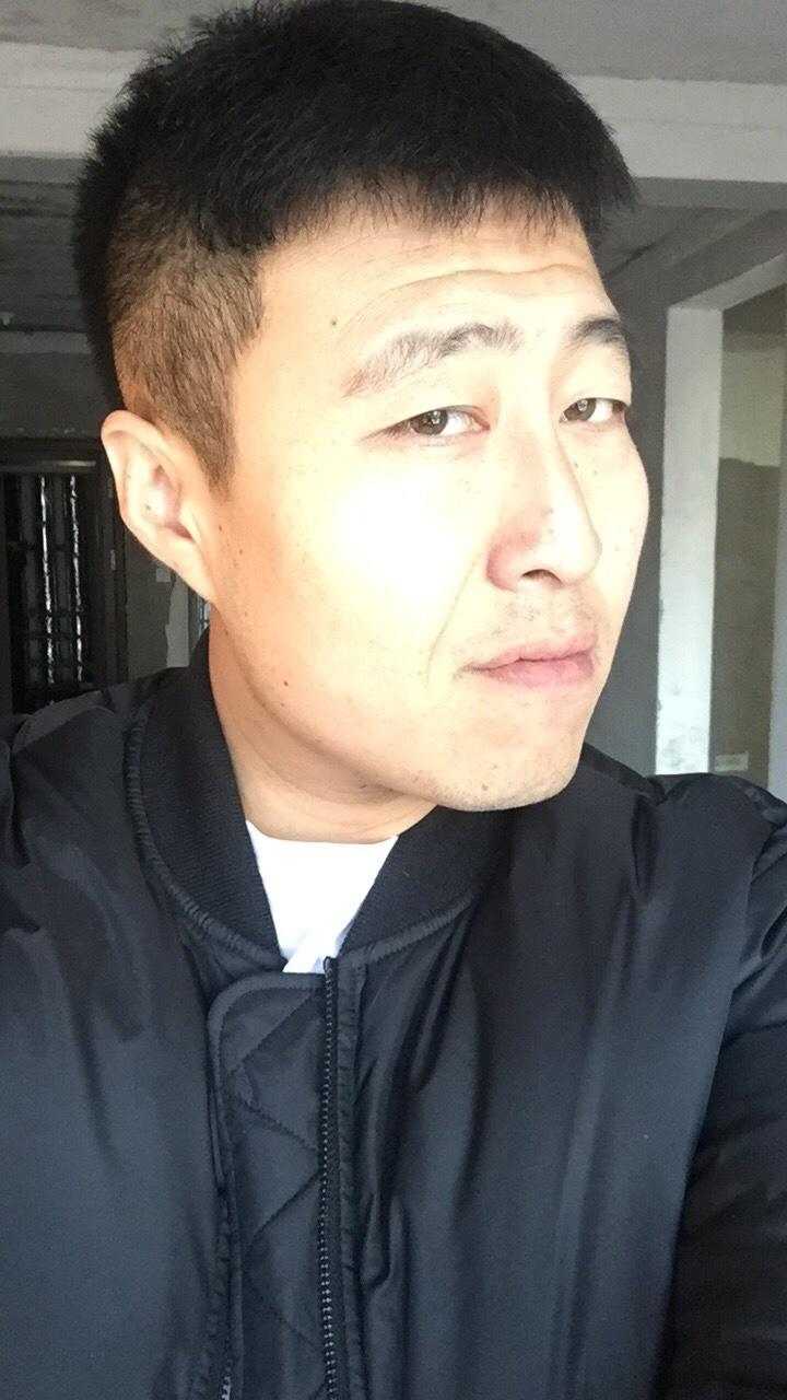 赤峰老男孩