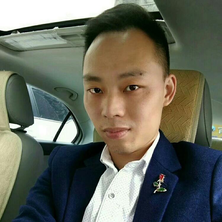 Chen帅