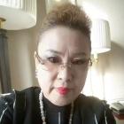 朝鲜族老美女