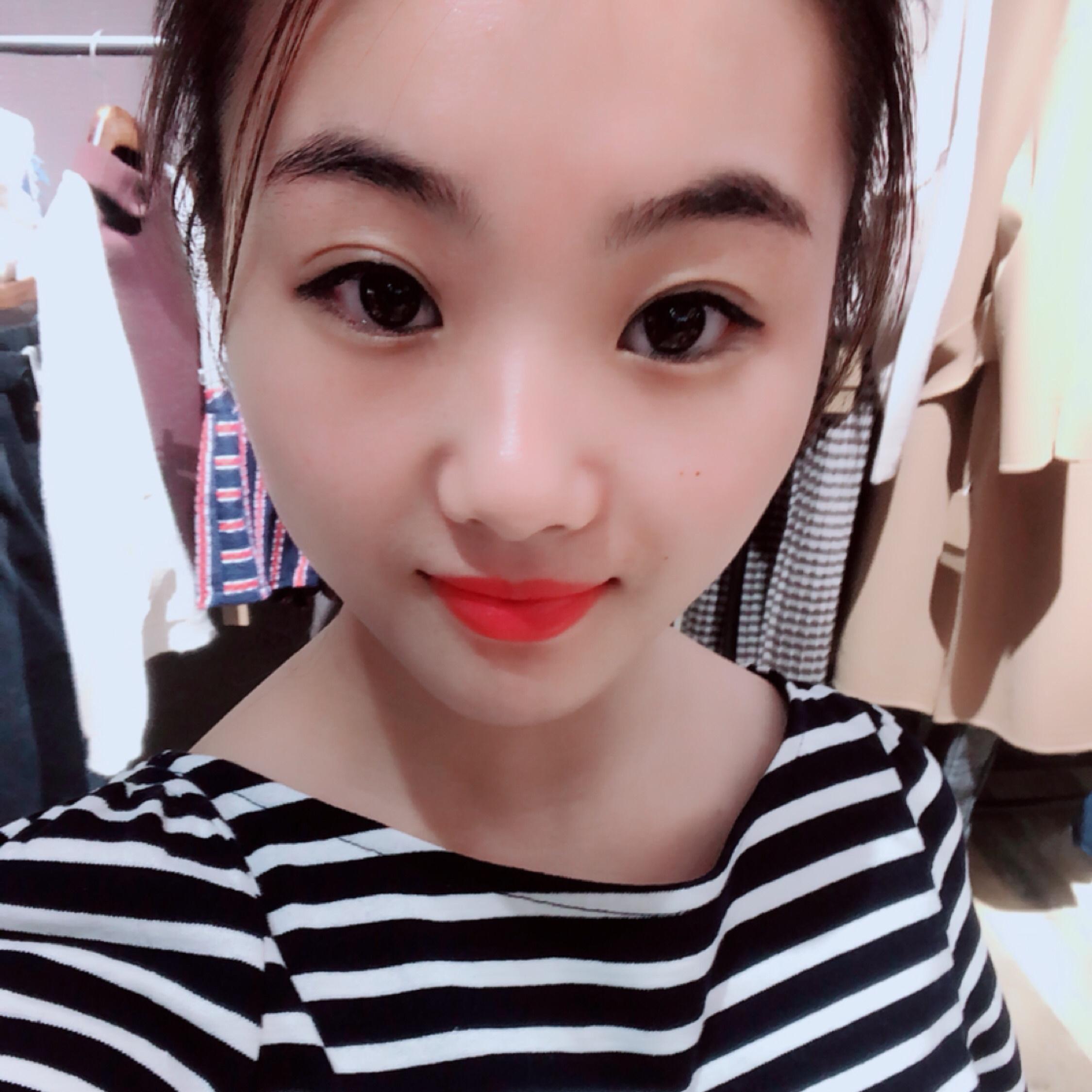 Zhao冰倩