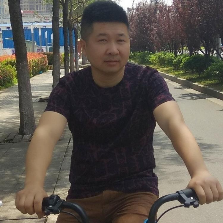 广安单身男