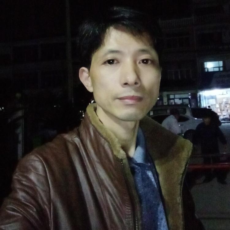 重庆江津四面山