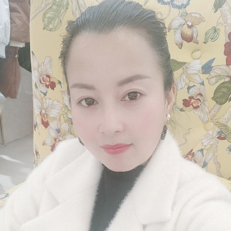 queen寒霜