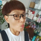 李Happy HAPPY