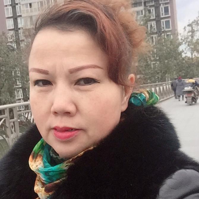 zhenzhen兰兰