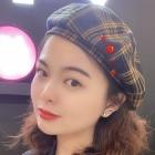 Janet江江