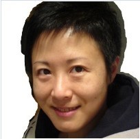 乔乔Joy_CHA